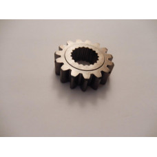Gear, 15t, 2nd cs