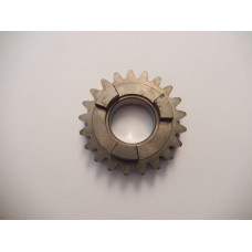 Gear, 21t, 4th cs