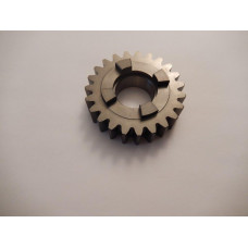 gear 23t, 5th cs