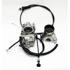 DS650 Carb Kit