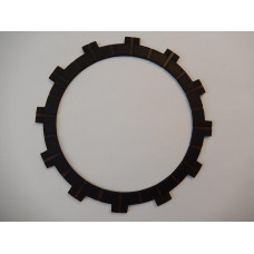 Friction Plate, 2.6 Mm