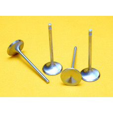 Oversized Intake Valves