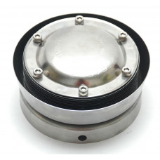 "4"" SuperTrapp Spark Arrestor End Cap"